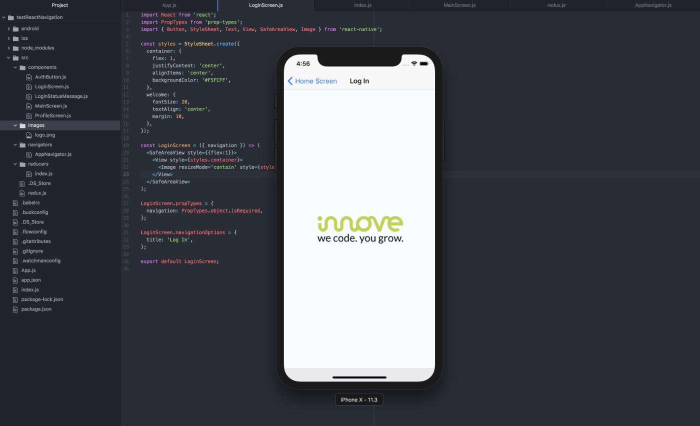 Sviluppo app: React Native semplifica - Innove