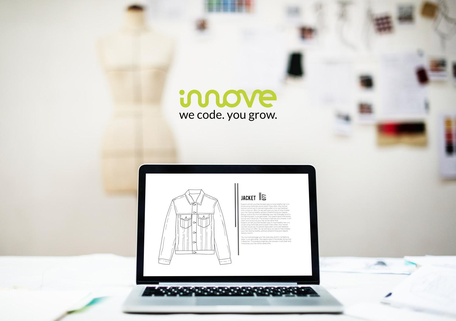 System integration for the fashion industry